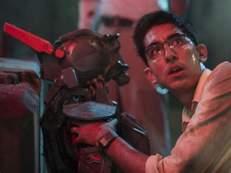 film robot gangster chappie move review a frustratingly scrappy gangsta robot