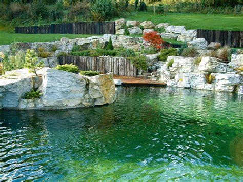Filtration Pour Bassin Et Piscine Naturelle Easypod