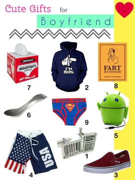 great gifts for boyfriend gifts for boyfriend 10 top ideas s gift ideas