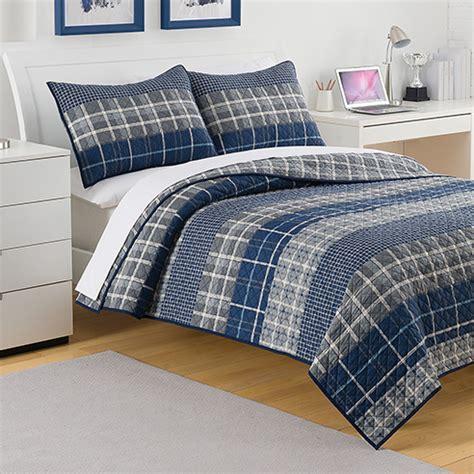 izod comforter riviera plaid by izod bedding beddingsuperstore com