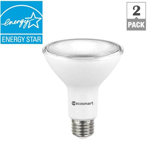 Lu Philips Par 38 Ec Flood ecosmart 90w equivalent day light 5000k par38 led flood