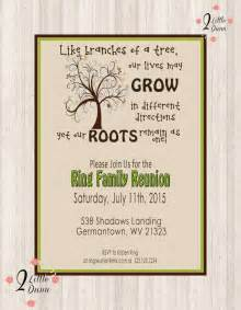 free family reunion invitations templates 25 best ideas about family reunion invitations on