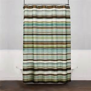 Bath And Shower Liners cannon eastside stripe shower curtain home bed amp bath