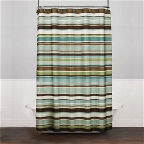 cannon eastside stripe shower curtain home bed amp bath