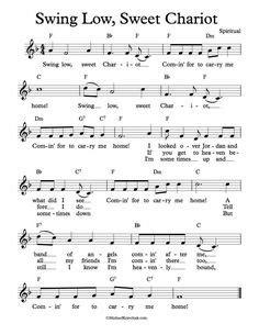 swing low noten how great thou psaltry gitarre noten