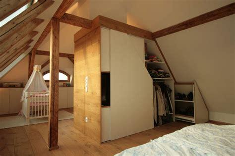 dachboden schlafzimmer innenarchitektur tolles schlafzimmer dachboden