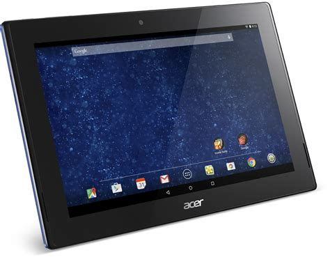 acer android tablet acer s iconia tab 10 brings android 5 0 to schools android central