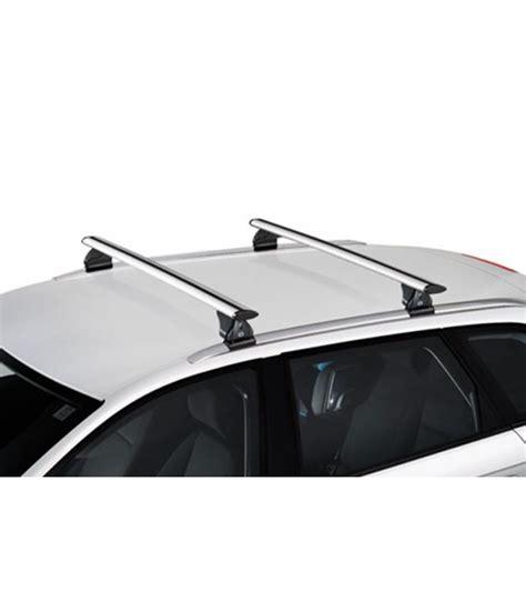 barras techo cruz barras de techo cruz acero para viaje de suv dacia duster