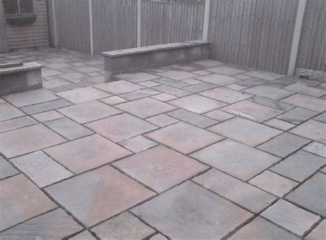 patio s paving driveways in sheffield