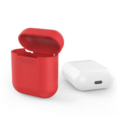 Anti Lost Silicone For Airpods 1 pcs for apple airpods silicone protective cover