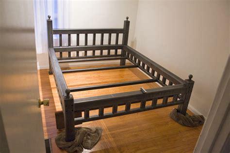 bdsm bed frame untitled document www seriousbondage com