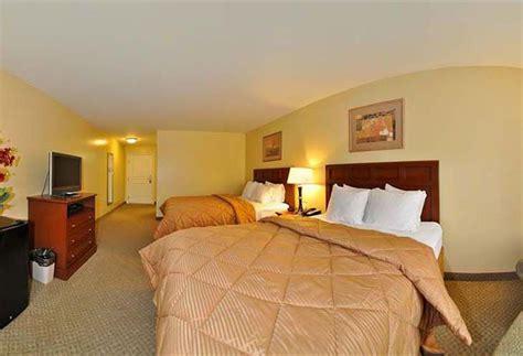 comfort inn pomona hotel comfort inn near fairplex en pomona destinia