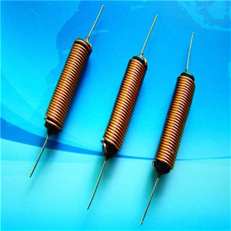 t coil inductor electromagnetic coil inductor view electromagnetic coil md product details from huizhou mingda