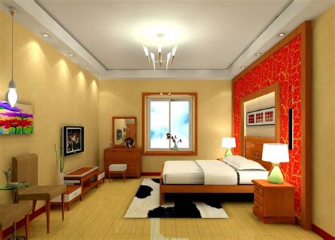 Background Bedroom by Bedroom Wall Red Background