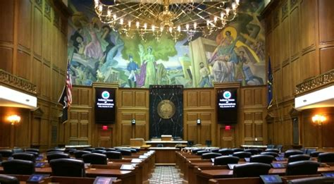 who runs the house of representatives house education bills span school prayer to election finance stateimpact indiana