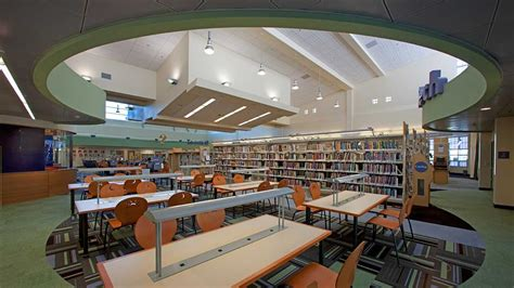 pelham library public safety building reading room north natomas public library nacht lewis