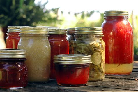 plan now to preserve your garden s bounty this summer