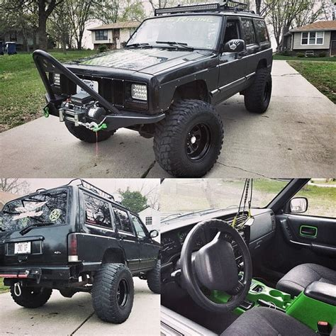 Jeep Xj Accessories 25 Best Ideas About Jeep Accessories On