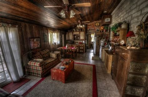 old rock house living room kitchen picture of old rock house bed and