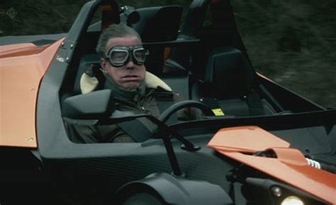 Top Gear Ktm Tells Vicar Who Complained About Clarkson S