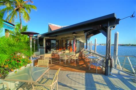 Boathouse Restaurant Best Waterfront Dining In Naples All Blog Articles