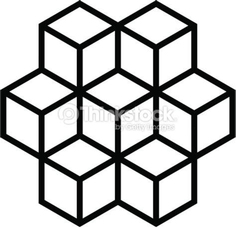 design is shape shapes designs and geometrics vector art thinkstock