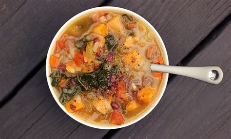 Gluten Free Detox Soup by Fall Detox Soup Gluten Free Vegan Tasty Yummies