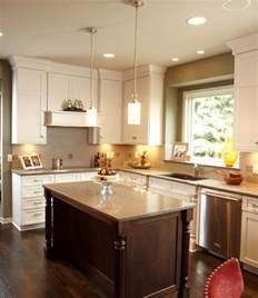 Kitchen Designs Pinterest by Small Kitchen Ideas Roomspiration Pinterest