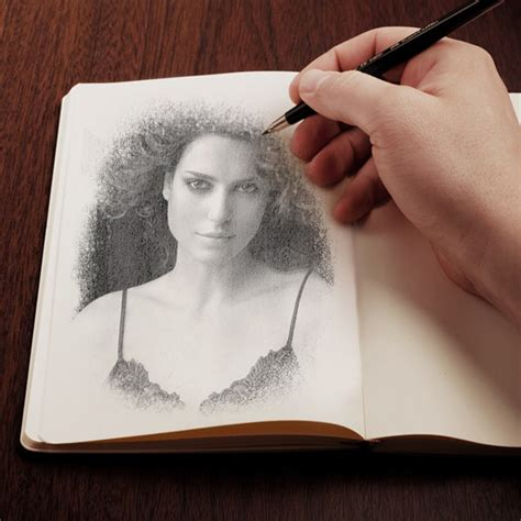 efectos para fotos dibujo a lapiz online fotomontaje online para dibujar tu foto al carboncillo