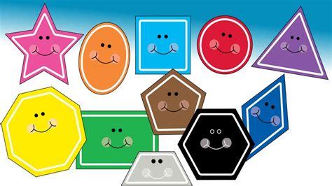 Figuras Geometricas Tridimensionales Para Niños | las formas y figuras geom 233 tricas tridimensionales video