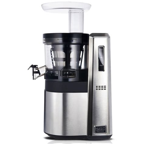 Juicer Cold Press hurom h22 commercial cold press juicer j c h22