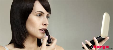 harga lipstik wardah exclusive matte lip daftar