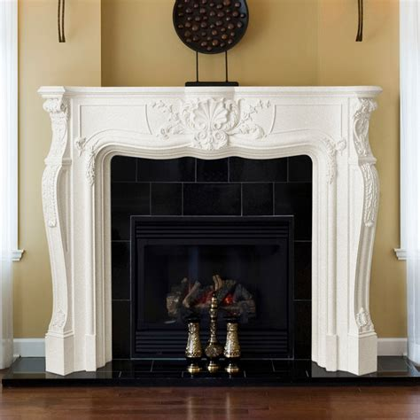 Sandstone Fireplace Surrounds by Dauphin Classical Stevensons 174 Fireplace