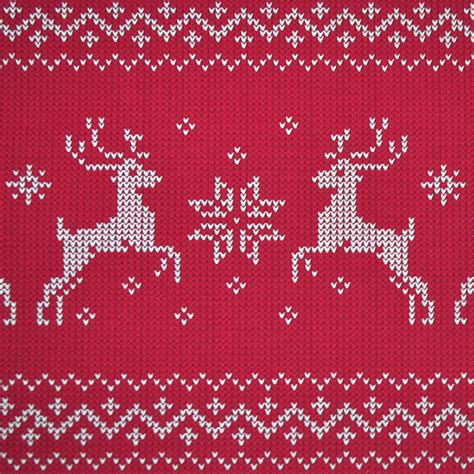 christmas pattern knit fabric nerone christmas reindeer knit print fabric at eden fabrics