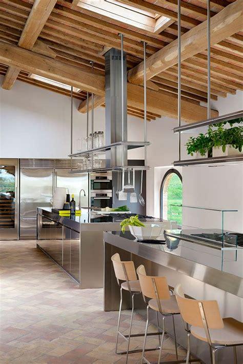cucina modello verona cucina arclinea modello convivium acciaio inox la cucina