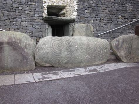 Grange History Definition by Newgrange Ancient History Encyclopedia