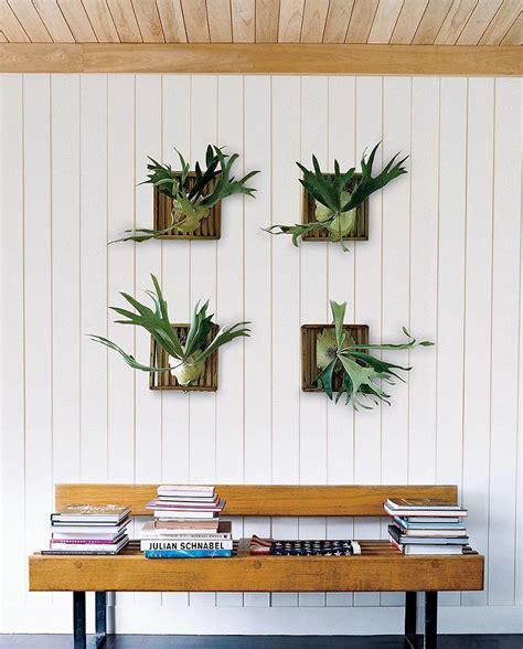 home plant decor wohlf 252 hlatmosph 228 re mit deko ideen aus altholz wohnideen
