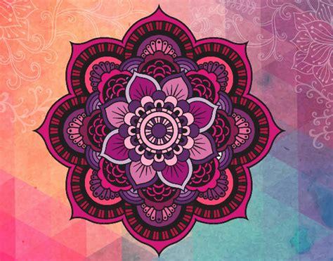 imagenes hipsters de flores dibujo de flor hipster pintado por en dibujos net el d 237 a