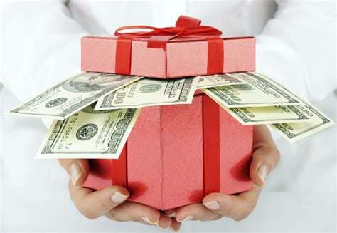 i no money for gifts should i get a gift or co signer rpm mortgage inc