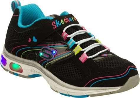 s lights powered by skechers pics for gt skechers light up shoes