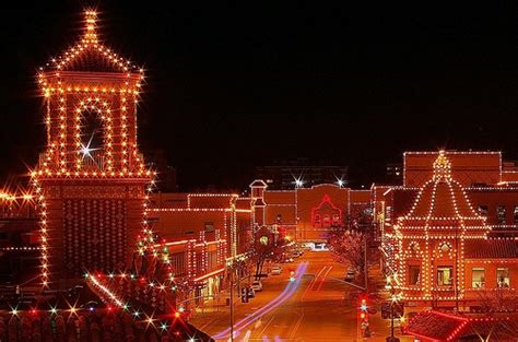 best christmas lights in kc 17 best images about country club plaza lights on thanksgiving