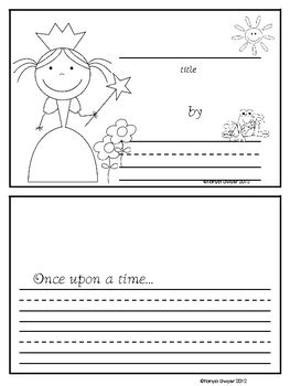 tale writing paper template free tale writing so has word banks and paper