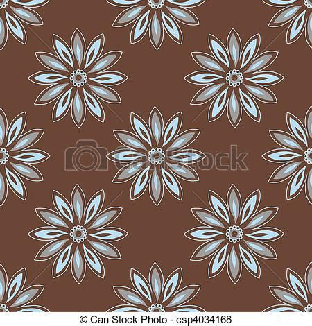 floral pattern repeat vector vector of vector seamless floral pattern repeating