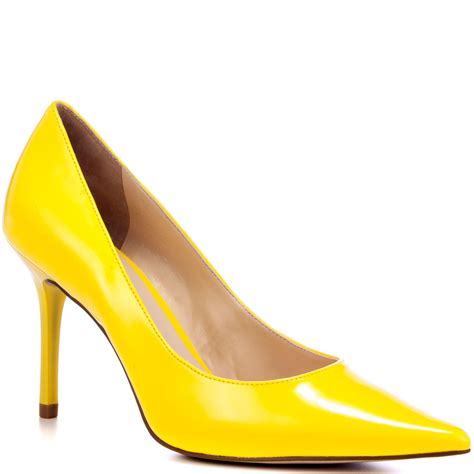yellow shoes rolene yellow ll guess 84 99 free shipping