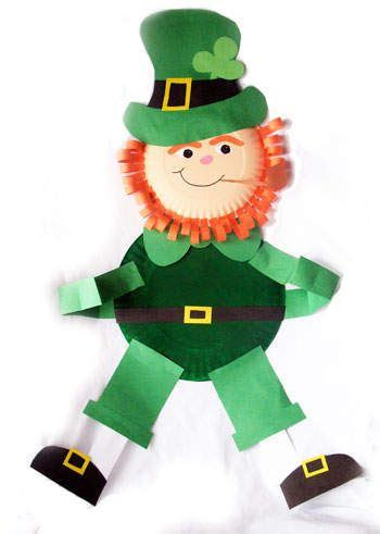 leprechaun crafts for 10 st s day crafts to do with your