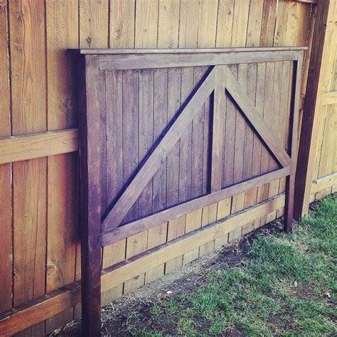 barn door bed twin full queen king size barn door headboard barndoor