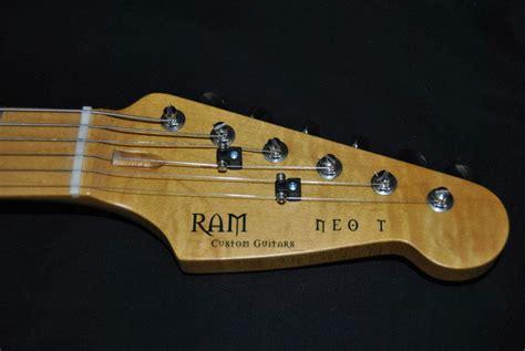 ram guitars reviews