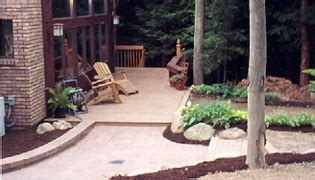 Lake Erie Lawn And Garden by Planting Bed Design And Installation Stubenhofer
