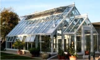 Custom luxury greenhouses garden greenhouse kits conservatory