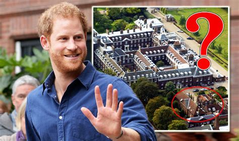where does prince harry live shani wallis from oliver where is she now life life